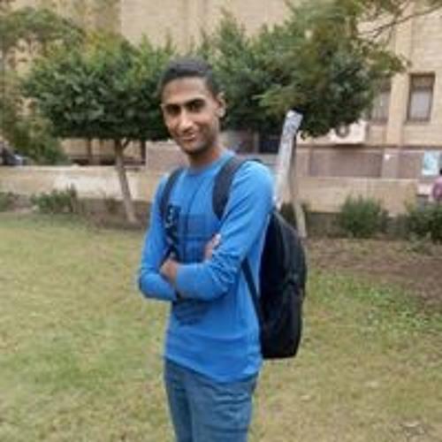 Mahmoud Ahmed's avatar
