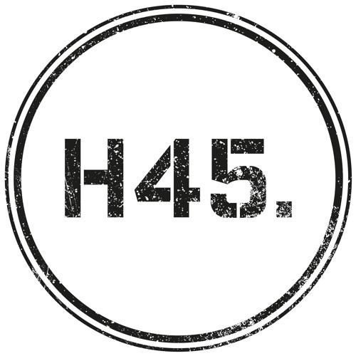 Halle 45's avatar