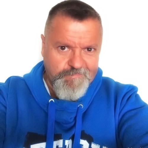 Damien Philippe's avatar