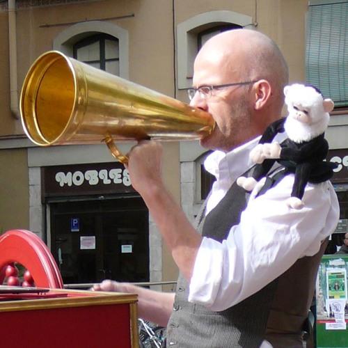 The Singing Organ-Grinder's avatar