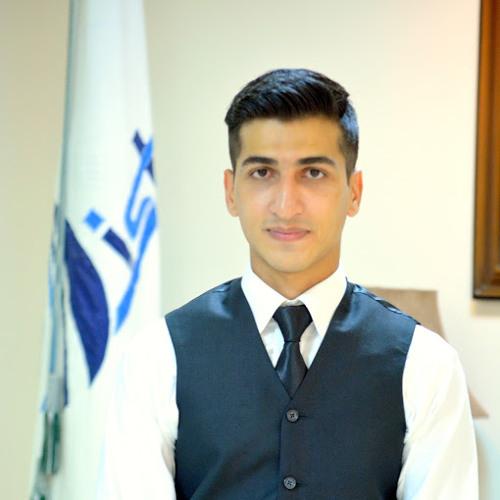 Abdul Ghani Aarbi's avatar