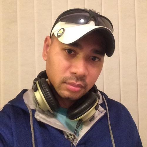 Alfonso Saadya's avatar