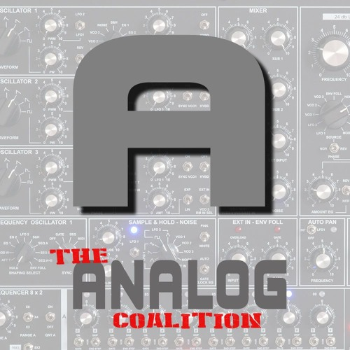 The Analog Coalition's avatar