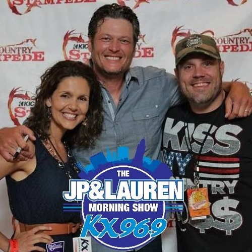 JP & Lauren Mornings's avatar
