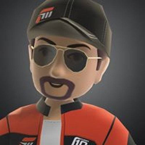 Megavolt De GameZik's avatar