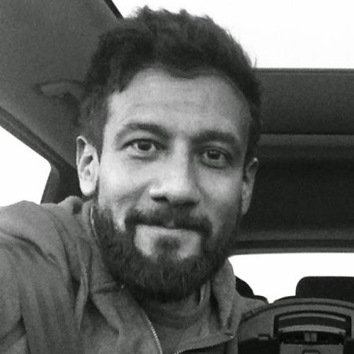 Alex Guzman's avatar