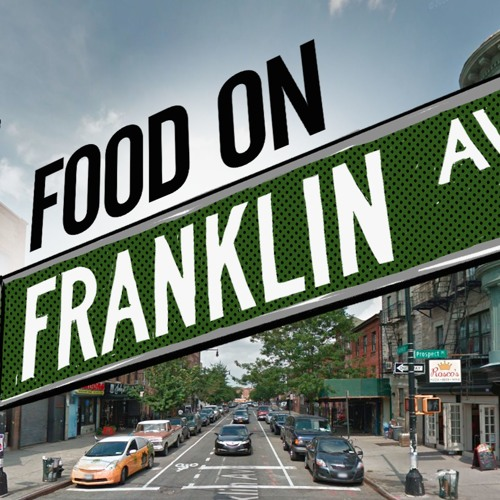 Food on Franklin's avatar