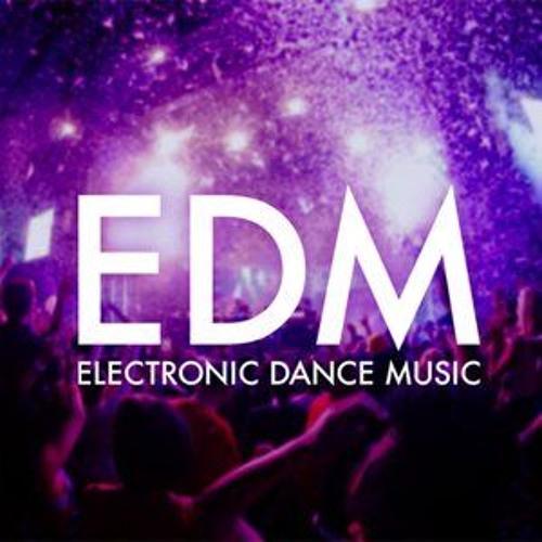 Free EDM Repost's avatar