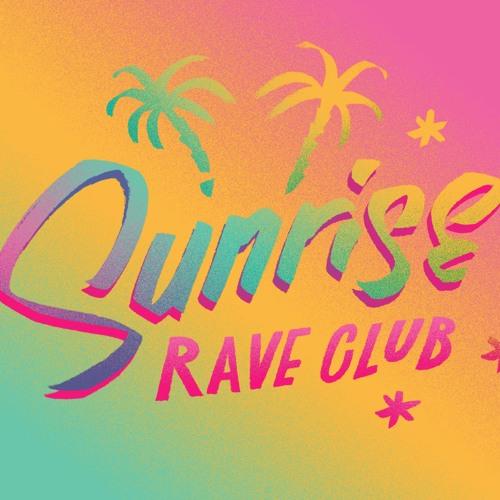 Sunrise Rave Club's avatar
