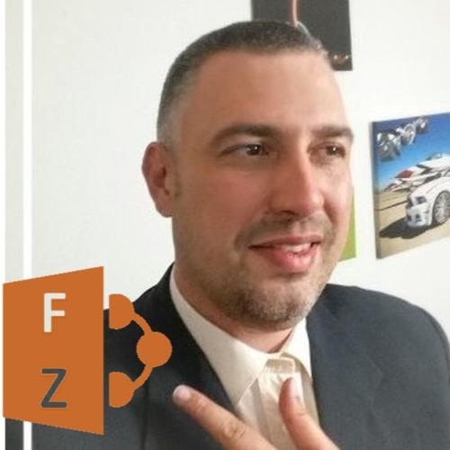 Fabien Zizek's avatar