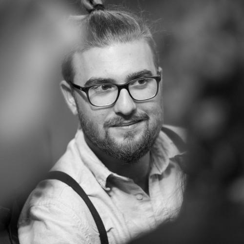 Yiorgos Tsivranidis's avatar