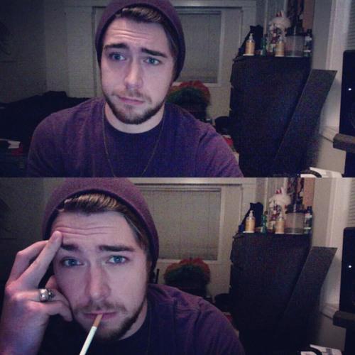 Zach Solt's avatar
