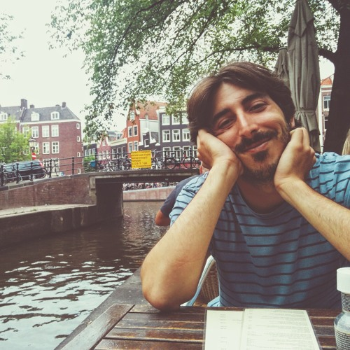 Javier Martí Aranda's avatar