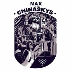 Max y los Chinaskys