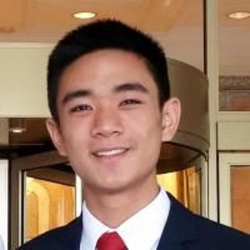Ernest Lee's avatar