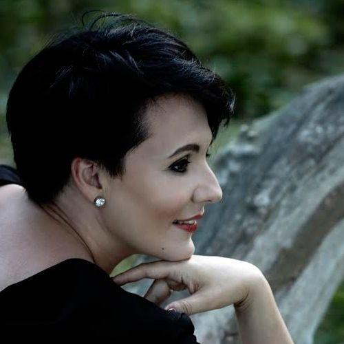 Ľubica Čekovská's avatar