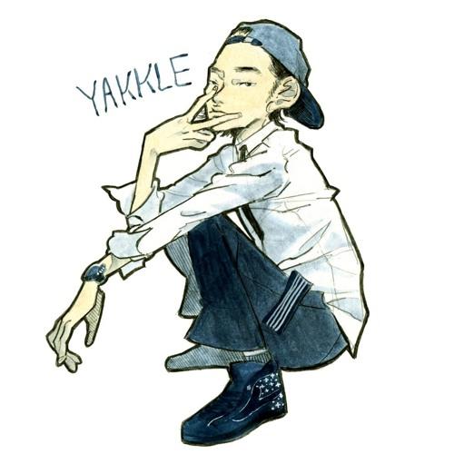 Yakkle's avatar