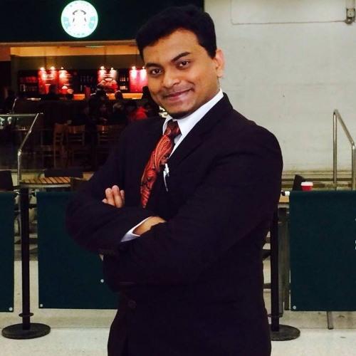 Sheikh Saadi's avatar