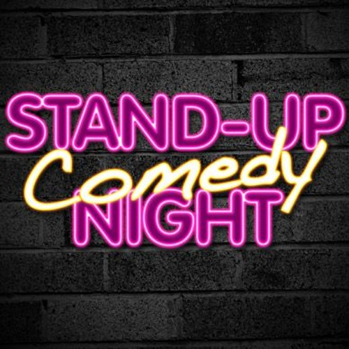 Stand Up Comedy's avatar