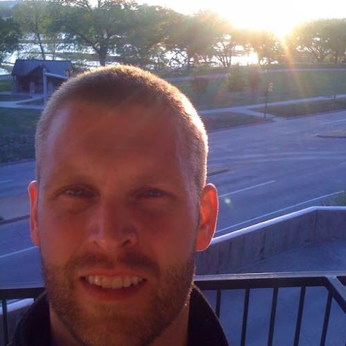 Jason Blevins's avatar