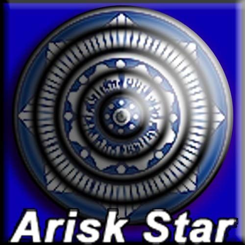 Arisk Star's avatar
