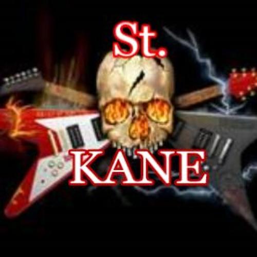 St. Kane's avatar