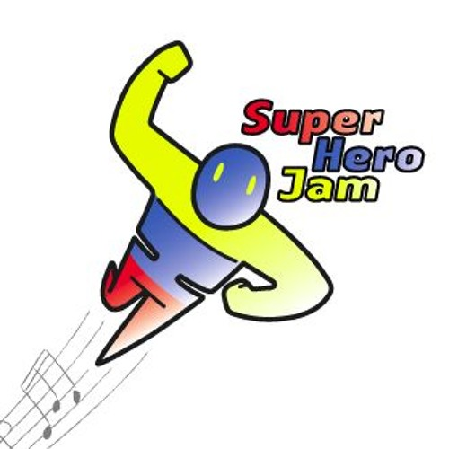 superherojam's avatar