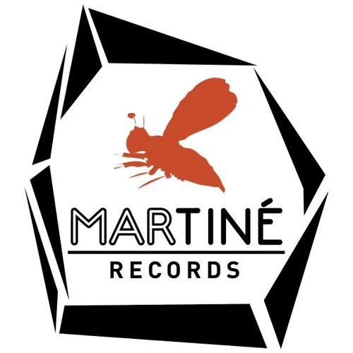 Martiné Records's avatar