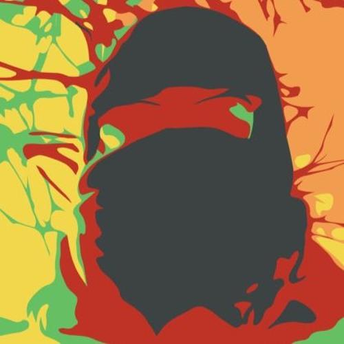 BUSHIDO BROWN's avatar