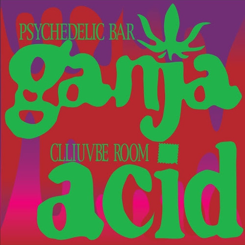 Psychedelic Bar & Club ganja࿊acid DrugStore's avatar