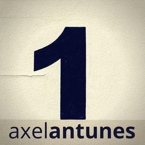 Axel Antunes's avatar