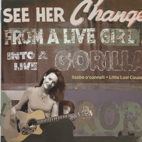 Ilsabe OConnell's avatar