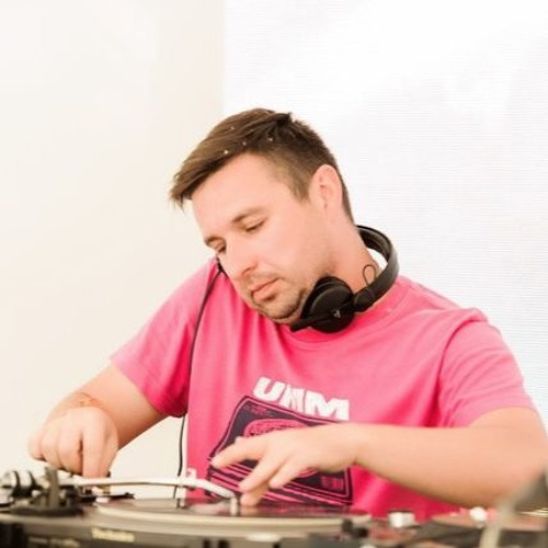 DJ Stereotip's avatar