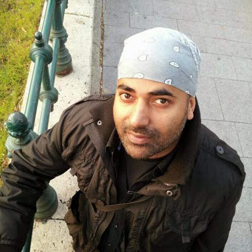 imran ghani's avatar
