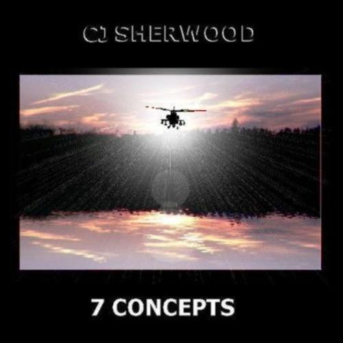 CJ Sherwood's avatar