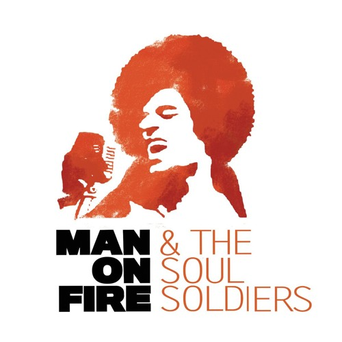 ManOnFire&TheSoulSoldiers's avatar