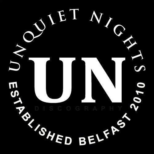 Unquiet Nights's avatar