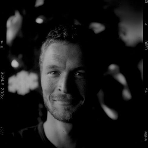 Jamie Massam's avatar