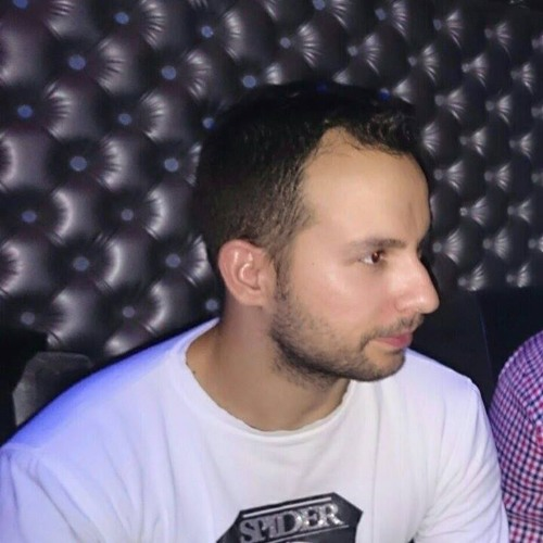 Nickos Paschos's avatar