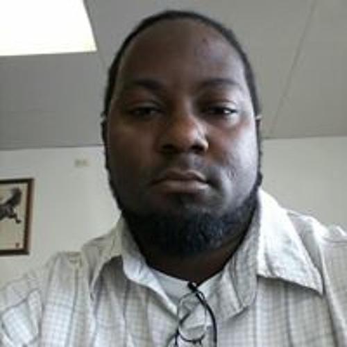 TeVon Johnson's avatar