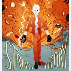 stringtheory - the band