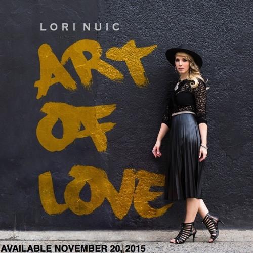 Lori Nuic's avatar