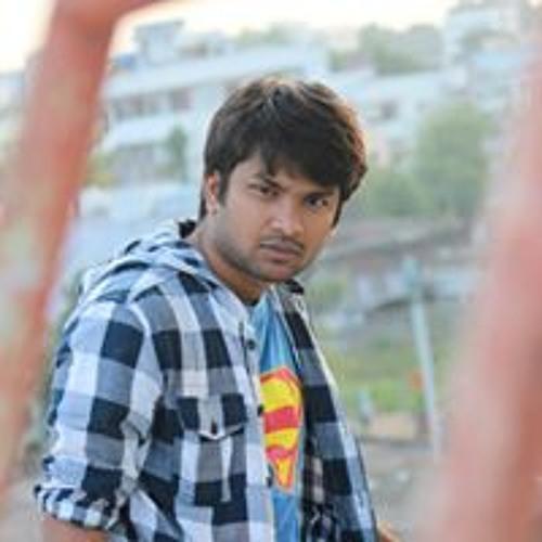 Jangli Sandeep's avatar