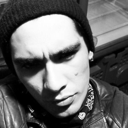 Karlos Bolbaran Gutierrez's avatar