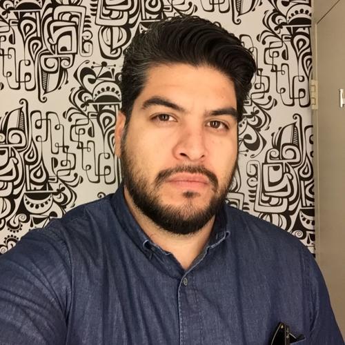 Edgar Sarmiento's avatar