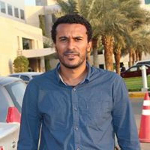 Ali Jafar Mohamed's avatar