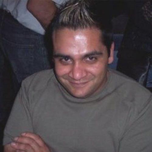 Nedjat Azemi's avatar