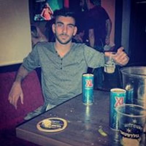 Ben Barzani's avatar