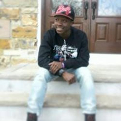Bryant Kamara's avatar