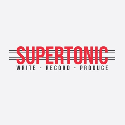 SUPERTONIC's avatar